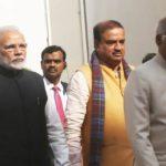 President Ram Nath Kovind in House, PM Modi outside: Time for simultaneous polls