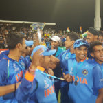 Ton-up Manjot Kalra, Bowlers Star as India Lift Fourth U19 World Cup Title