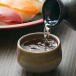 A modern avatar of sake, Japan's traditional drink, catches on in France