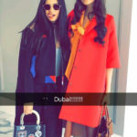 Sisters day out! Sonam Kapoor and sister Rhea Kapoor get goofy in Dubai