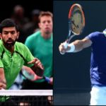 AusOpen: Indian hopes in men's doubles crushed after Bopanna-Cuevas knocked out