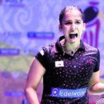 Saina Nehwal: Swimming against the tide, wins Malaysia Masters