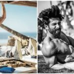 Shahid Kapoor trained by shooter Ronak Pandit for Rangoon