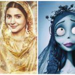 Phillauri: Is Anushka Sharma's film inspired from Tim Burton's Corpse Bride?