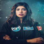 Indian-origin astronaut denies being NASA pick
