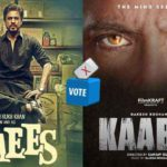 Voting: Raees vs Kaabil Poll Who will win SRK/ Hrithik?