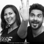 Rochelle Rao And Keith Sequeira Are Engaged. Here's The Story
