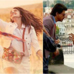 Shah Rukh Khan is the happiest working with Imtiaz Ali and Vaibhavi Merchant