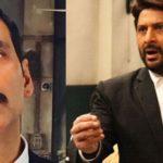 Akshay Kumar vs. Arshad Warsi at the box office in February