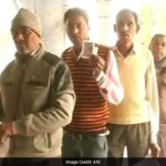 UP Election 2017: Samajwadi Candidate's Son Shot At As UP Votes Today: 10 Points