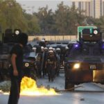 20 Arrested As Bahrain Approves Military Trial Of Shia Civilians
