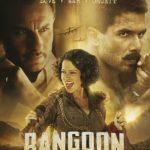 Shahid Kapoor – Kangana Ranaut's Rangoon submitted to CBFC again, here's why