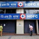HDFC Bank Hikes Cash Transaction Fees On Savings Accounts