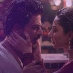 Shah Rukh Khan's Raees Song O Zaalima Is Exotic. SRK Makes You Fall In Love Again