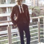 Shah Rukh Khan Latest Photshoot