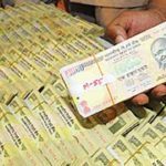 Over Rs 6 crore in old notes seized in West Delhi