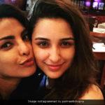 Priyanka Chopra Is 'Proud' Of Sister Parineeti's Singing Debut –