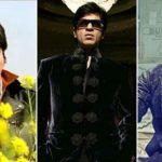 Shah Rukh Khan celebrates 25 years in Mumbai