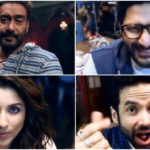 Golmaal Again: When Ajay Devgn, Rohit Shetty pranked Johnny Lever, watch video
