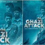 The Ghazi Attack trailer: Rana Daggubati film is a rousing tale of a secret India-Pak war, watch video
