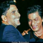 When Shah Rukh Khan 'Wanted' To Do A Film With Akshay Kumar