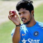 Kolkata Knight Riders wait for Umesh Yadav to fire vs Kings XI Punjab in IPL T20