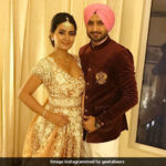 Harbhajan Singh And Geeta Basra Are Celebrity Guests On Nach Baliye 8. Highlights From The Show – NDTV Movies