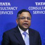 N Chandrasekaran to lead Tata Sons: Why a marathoner was chosen for the top job