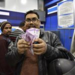 Demonetisation: Cash crunch eases, curbs on ATM withdrawals may go by month-end