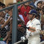 Sachin Tendulkar Reveals Iconic 'Sachin-Sachin' Chant Not Started by Indian Cricket Fans