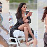 Priyanka Chopra is a sea goddess as she steps out in bikini again, see photos