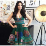 Aishwarya Is The Perfect Summer Beauty In Her First Green Outing At Cannes
