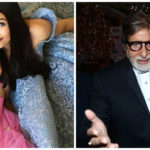 Big B cannot stop gushing over Aishwarya, Aaradhya pic from Cannes!!