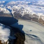 NASA discovers new mode of ice loss in Greenland