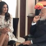 Pic of the day: Priyanka Chopra meets Narendra Modi in Berlin! | Latest News & Updates at Daily News & Analysis