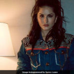 Sunny Leone's Plane Almost Crashed But She's Safe. Here's Her Message