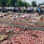 Maharashtra Farmers' Strike: Prices of vegetables, fruits in Mumbai to soar over the weekend
