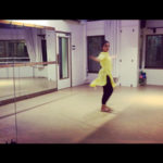 Alia Bhatt is learning Kathak