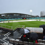 ICC Champions Trophy: Rain Ruins Australia's Run Chase vs Bangladesh