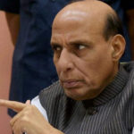Cattle slaughter row: Centre won't impose any restrictions on choice of food, says Rajnath Singh