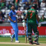 Live Score India vs Bangladesh Live Cricket Score, ICC Champions Trophy 2017, 2nd semi-final match: India look to seal final berth