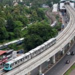 PM Modi to flag off Kochi Metro today, to enjoy inaugural ride with dignitaries