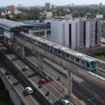 Kochi Metro's five 'firsts 'that make it unique – Times of India