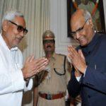 Presidential Election 2017: Why CM Nitish Kumar is happy after BJP nominates Bihar Governor Ram NathKovind