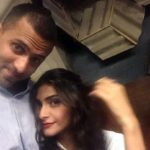 SEE PICS: Sonam Kapoors selfie with rumoured boyfriend Anand Ahuja is too cute to miss