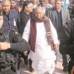 Mulayam Singh Yadav: Will fight against Akhilesh Yadav