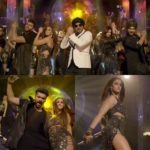 Mubarakan title track teaser: Arjun Kapoor, Anil Kapoor, Athiya Shetty and Ileana D'Cruz groove to the coolest party anthem of the year