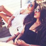 Priyanka Chopra chills in Malibu over the weekend