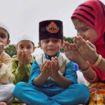 Eid-ul-Fitr to be Celebrated Across India Today, Wishes Flood Twitter