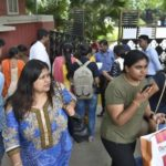 Eid holiday: DU admission process to take a break onMonday
